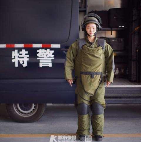 浙江省唯一的女排爆手是个清秀的80后 她说,我