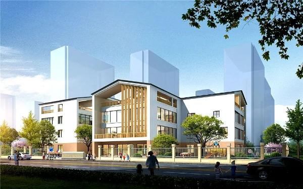 杭州又将新建一批学校和幼儿园 都在哪里?