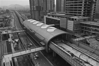 既是旅游专线,也是买房专线,杭州地铁16号线带给临安楼市新爆点