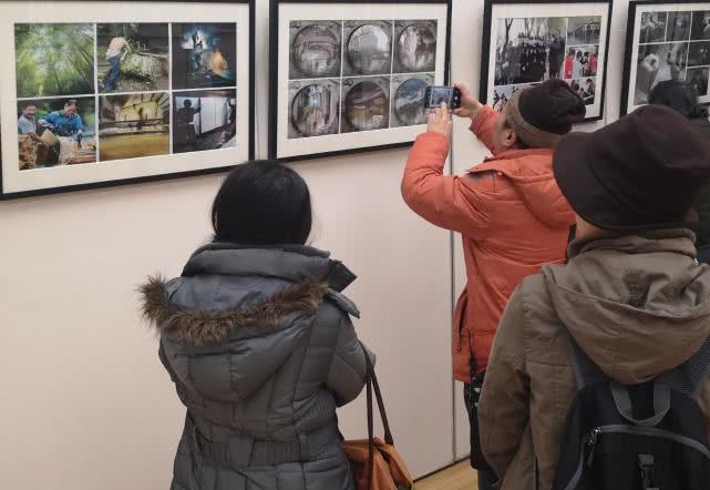 摄影艺术宣传杭州