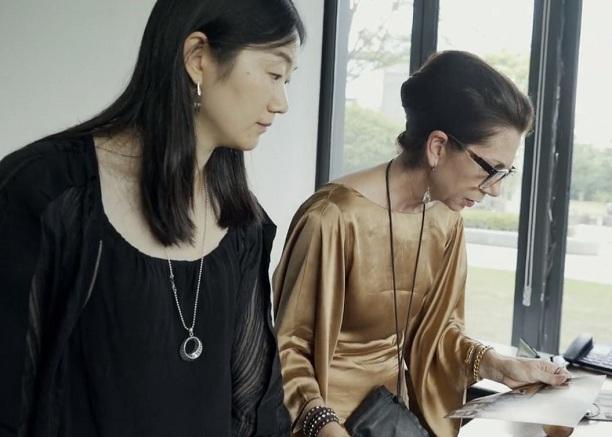 品牌JAC,女性设计师,杭州艺尚小镇,时尚,RozeMerie Cuevas