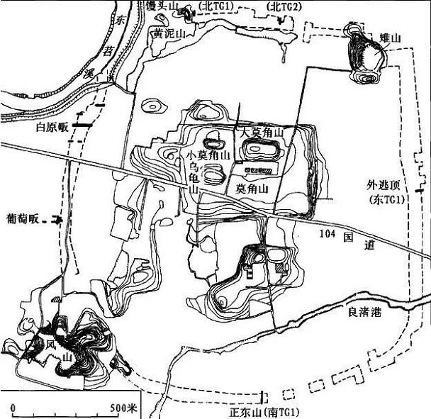 杭州,钱塘,钱唐,良渚古城,《汉书•地理志》