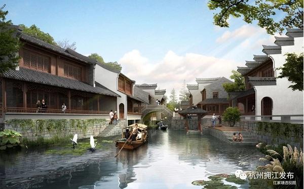 梅城,梅城改造,严州城镇,美丽梅城,严州发展