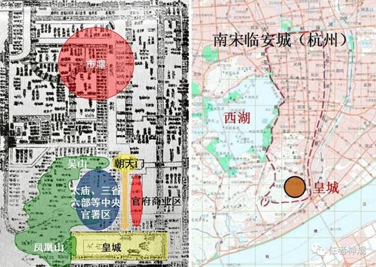 南宋,南宋文化,南宋皇城遗址,南宋皇城,南宋展示