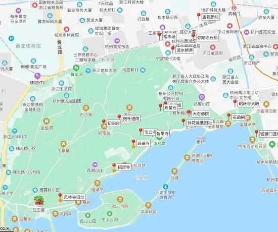 西湖,西湖文化,杭州读书,西湖文化特使,吴科杰